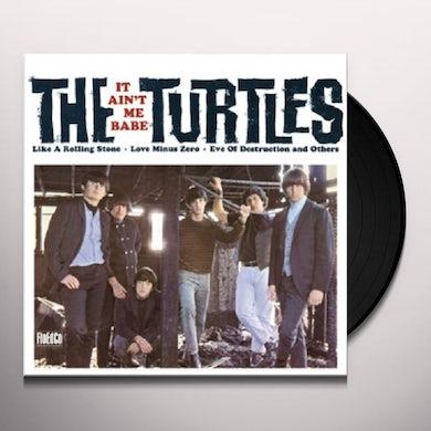IT AIN'T ME BABE Vinyl Record