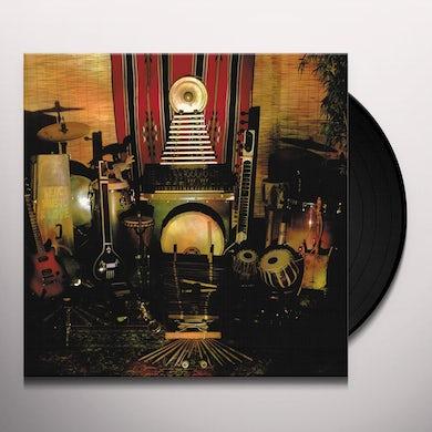 Al Doum & The Faryds COSMIC LOVE Vinyl Record