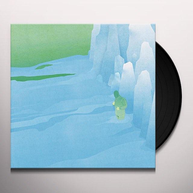 Low Lumens DISTANT / EVERYDAY Vinyl Record