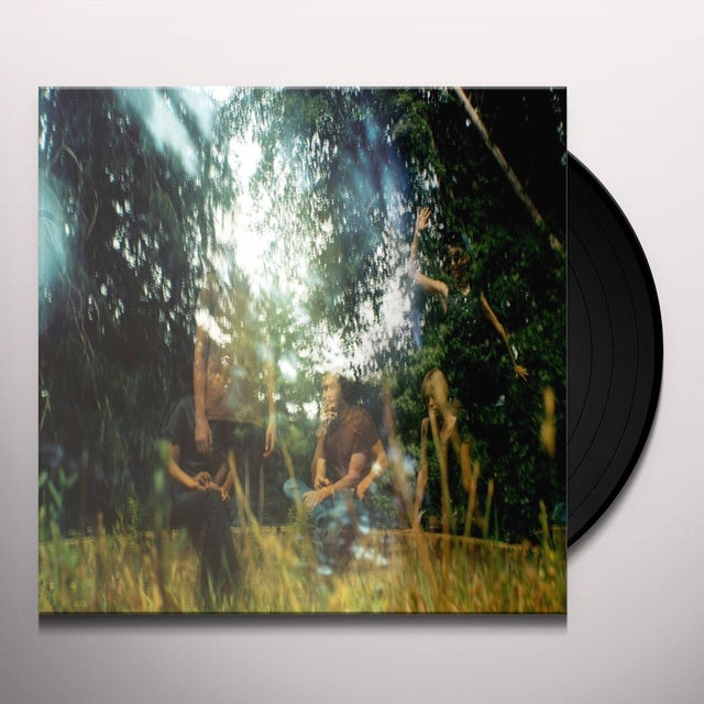 Mmoss ONLY CHILDREN Vinyl Record