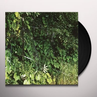 Battles EP C/B Vinyl Record