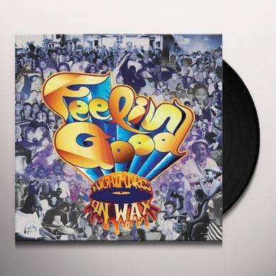 Nightmares On Wax FEELIN GOOD Vinyl Record
