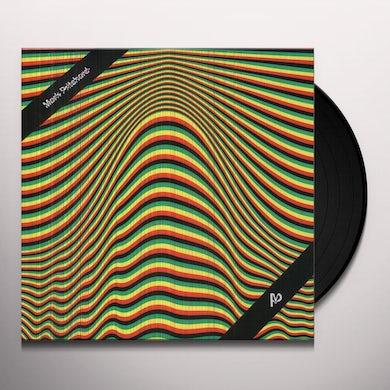 Mark Pritchard GHOSTS Vinyl Record