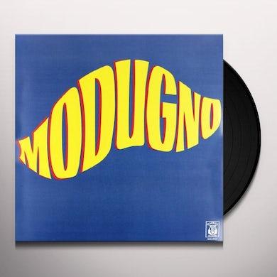 Domenico Modugno MODUGNO Vinyl Record