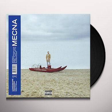 Mecna LUNGOMARE PARANOIA Vinyl Record