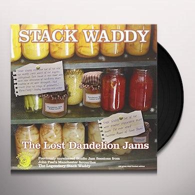 LOST DANDELION JAMS Vinyl Record