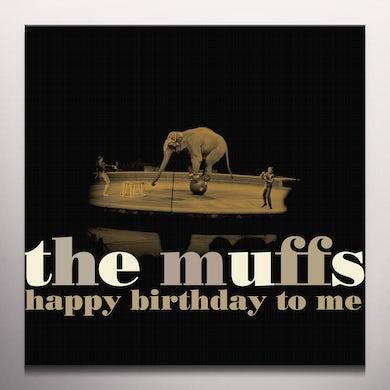 Muffs HAPPY BIRTHDAY TO ME Vinyl Record
