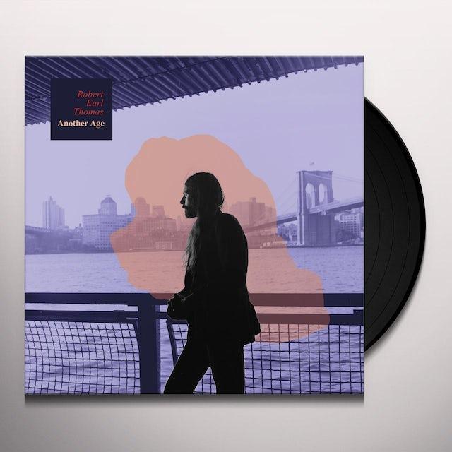 Robert Earl Thomas ANOTHER AGE Vinyl Record