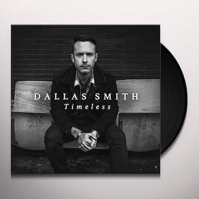Dallas Smith TIMELESS Vinyl Record