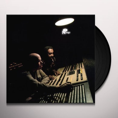 Eccentric Soul: Red Black Green Production / Var Vinyl Record