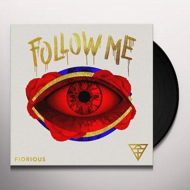 Fiorious FOLLOW ME Vinyl Record