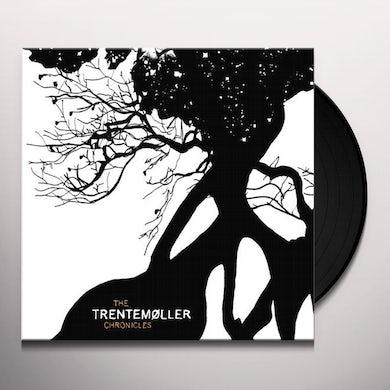 Trentemøller CHRONICLES Vinyl Record