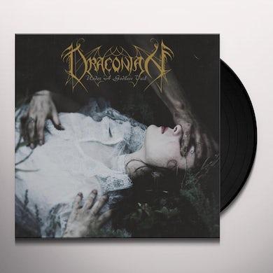 Under A Godless Veil (2 Lp Gatefold) Vinyl Record