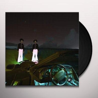 MACULA DOG BREEZY Vinyl Record
