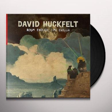 ROOM ENOUGH TIME ENOUGH Vinyl Record