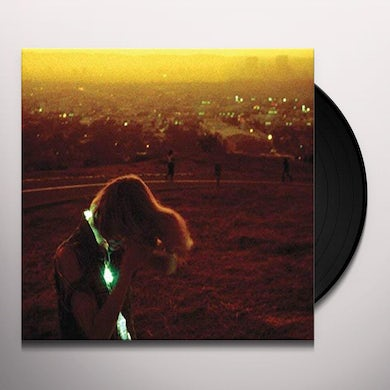 Neon Indian ERA EXTRANA Vinyl Record
