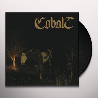 Cobalt WAR METAL Vinyl Record