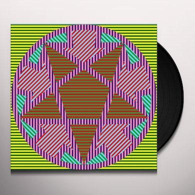 The Drones BOREDOM REMIXES Vinyl Record