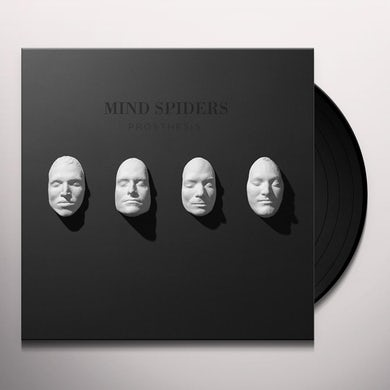 PROSTHESIS Vinyl Record