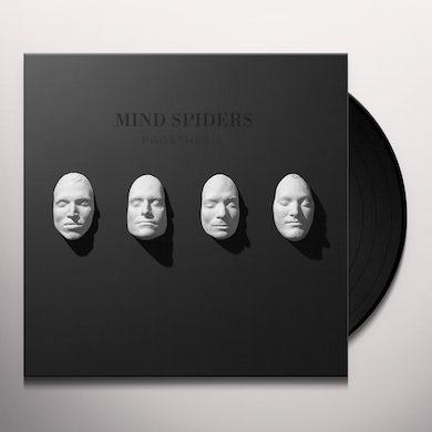 Mind Spiders PROSTHESIS Vinyl Record