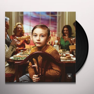 Passion Pit KINDRED Vinyl Record