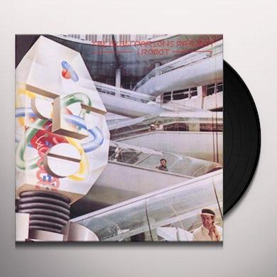 Alan Parsons Project I ROBOT Vinyl Record