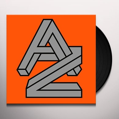Cuarteto de Nos APOCALIPSIS ZOMBI Vinyl Record