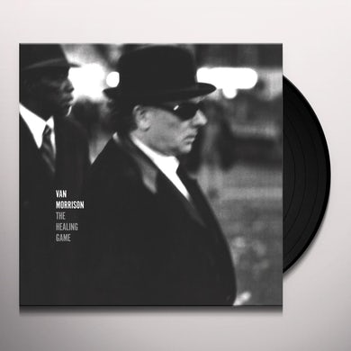 HEALING GAME Vinyl Record