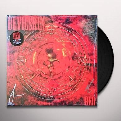 RED (COLORED VINYL) Vinyl Record