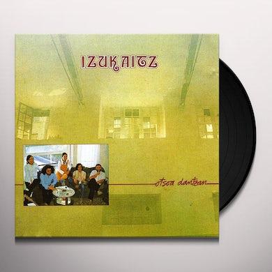 Izukaitz OTSOA DANTZAN Vinyl Record