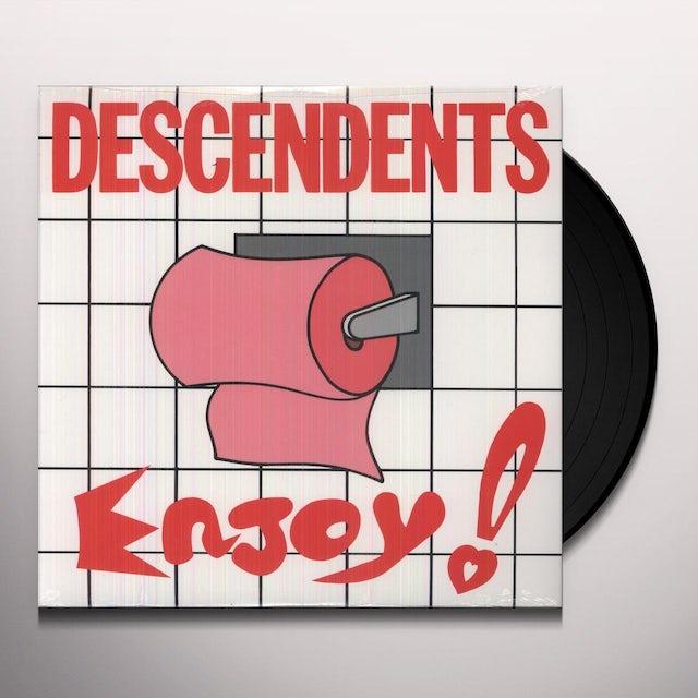 Descendents ENJOY Vinyl Record