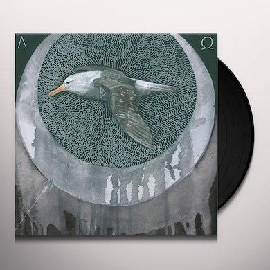 Bossk Pick Up Artist/Albatross Vinyl Record