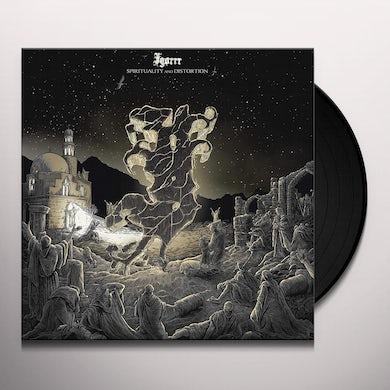 SPIRITUALITY AND DISTORTION Vinyl Record