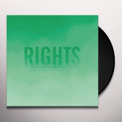 Schnellertollermeier RIGHTS Vinyl Record