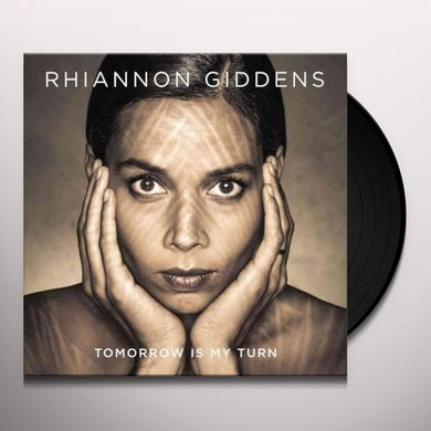 Tomorrow Is My Turn Vinyl Record