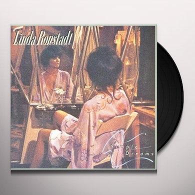Simple Dreams (40th Anniversary Edition) Vinyl Record