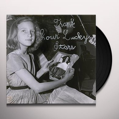 THANK YOUR LUCKY STARS Vinyl Record