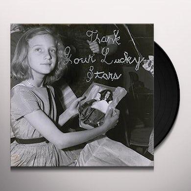Beach House THANK YOUR LUCKY STARS Vinyl Record