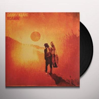 Roamin' Vinyl Record