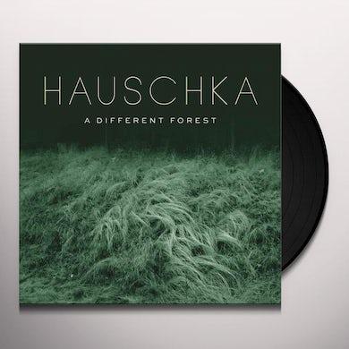 Hauschka Different Forest Vinyl Record