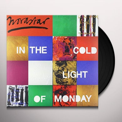 IN THE COLD LIGHT OF MONDAY Vinyl Record
