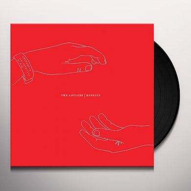 Antlers HOSPICE Vinyl Record