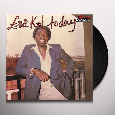 Eric Kol TODAY Vinyl Record
