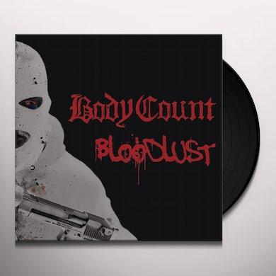 Bloodlust Vinyl Record