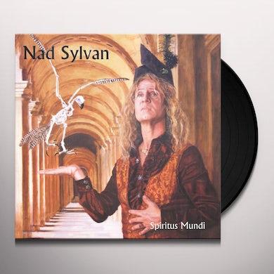Spiritus Mundi Vinyl Record