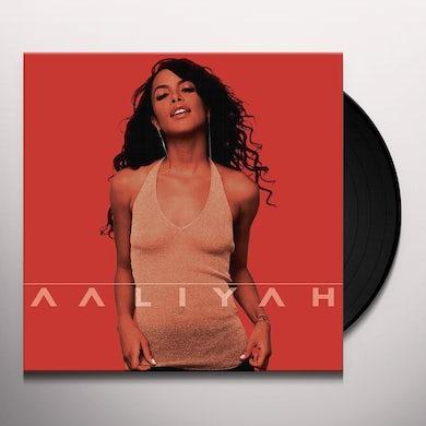 AALIYAH Vinyl Record