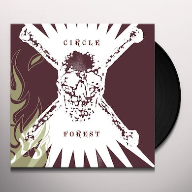 Circle FOREST Vinyl Record