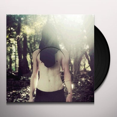 Black Sea Of Trees Vinyl Record