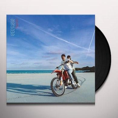 SACRE Vinyl Record