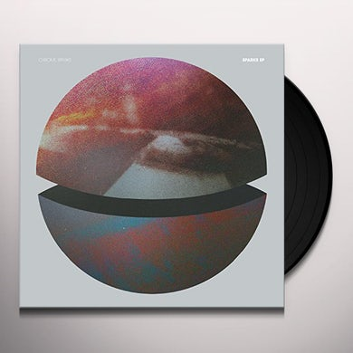 Chrome Sparks SPARKS Vinyl Record